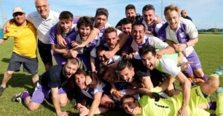 Gropello vince i play-off. Il rigore di Martinotti stende il Castelnovetto.